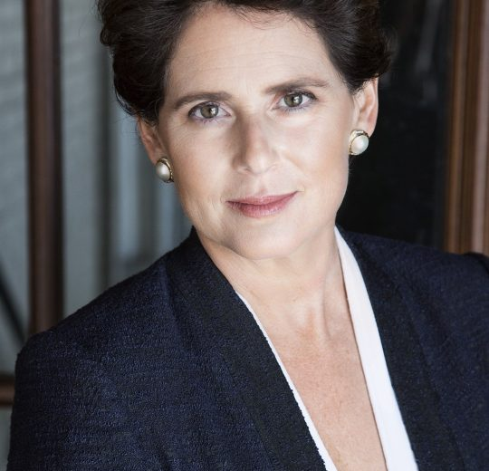 Gabriella Rowe
